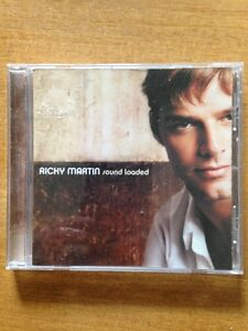 For Sale: Ricky Martin - Sound Loaded CD
