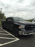 RAM 1500 2014 Outdoorsman Crew Cab 6.4 Pied // PLAN OR