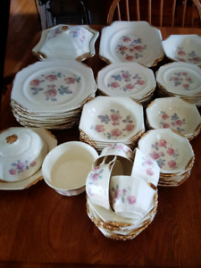 ANTIQUE FINE CHINA FOR SALE