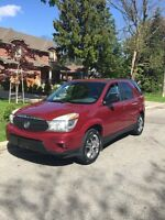 2006 Buick rendezvous only 147,000 KM