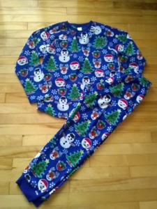 Kids pajamas. All size 14