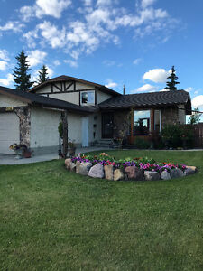 4-Bedroom Home for Rent in Leduc