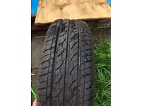 "Vauxhall combo corsa van wheel new tyre 175/65r14 14"""