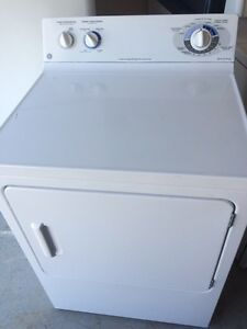 GE Dryer-works great