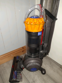 Dyson ball dc40 multi floor refurbished