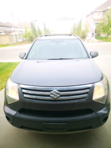 2007 SUZUKI XL7 great car for first time driver or winter