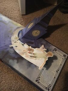 Peter Pan pop up book with sounds Kitchener / Waterloo Kitchener Area image 3