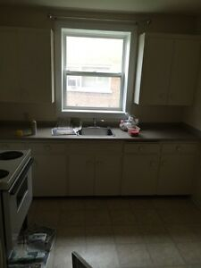 Apartment for sublet 2187 portage Ave