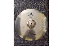 "Zildjian 20"" Medium Crash"