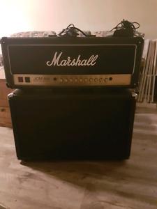 1993 Marshall JCM900