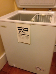 Chest Freezer Danby Compact