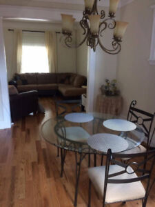 Rooms for Rent *Mature Students or Working Professionals- May 1