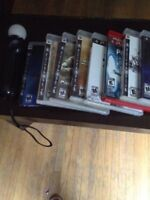 9 ps3 games+ playstation move for bundle need gone ASAP