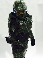 Master Chief costume/cosplay for sale