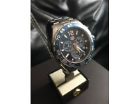 Tag Heuer Gents Chronograph watch