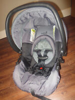 Infant Safety First Car seat