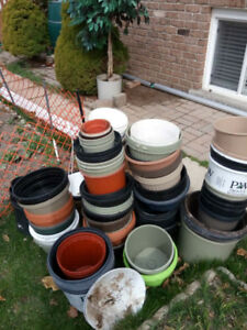 many flower pots for sale #1111234343__________________________