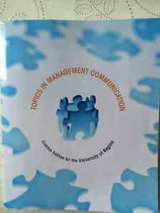Topics in Management Communication