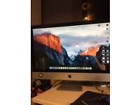 27inch Mid 2011 iMac - Swap for a MacBook