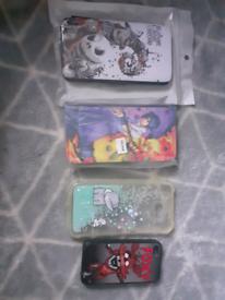 Bundle of phone cases