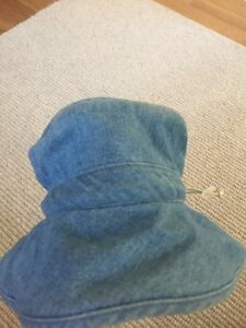 TIlley hats for your child! Two pair, reversible