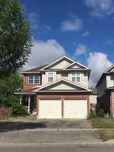 Beautiful, Upgraded Large House for Rent *LAURELWOOD*