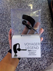 Voyager Legend V8 Bluetooth (NEW in box) London Ontario image 3