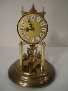 Looking to buy Anniversary clocks, mechanical wind up type.