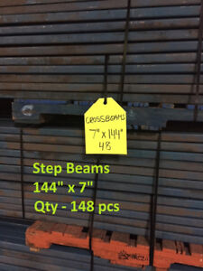 Pallet Racks Available