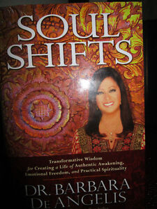 """NEW! Giftable Condition!! Emotional freedom!! """"SOUL SHIFTS""""!"""