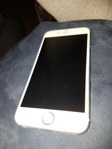 IPhone 6S - 64GB - Silver