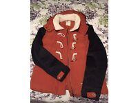 Billabong Coat (BRAND NEW)