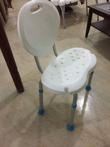 Bath seat chair Cornwall Ontario image 2