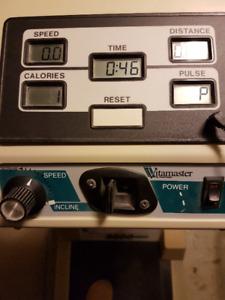 Vitamaster 9000 Treadmill