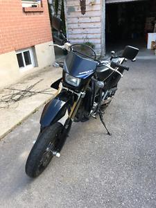 2005 Suzuki DRZ 400SM