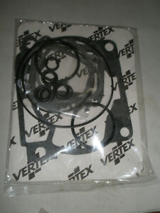 2008-2012 KTM 300 EXC,300 XC ,300 XC-W VERTEX TOP END GASKET SET