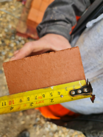 Forterra engineering bricks