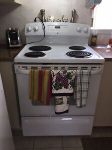 General Electric Stove/Oven