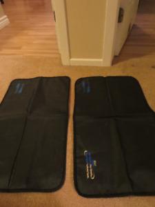 Tapis à langer - changing pads