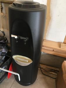 black water cooler