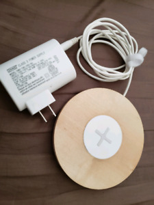 Fast TURBO Wireless Charger