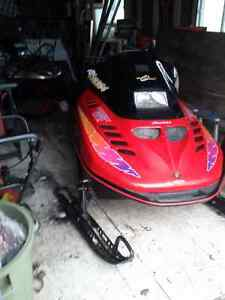1994 Formula SS 670