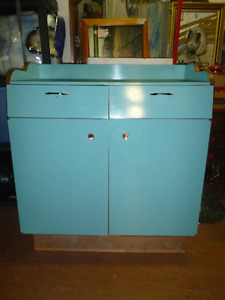 Side Board, and Kitchen Cabinets