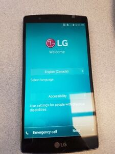 LG G4 Mint Condition - Price OBO