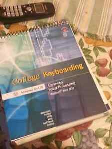 Eastern College Medical admin textbooks $100 obo