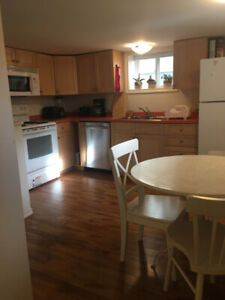 Female Roommate $550 Sublet all inclusive!