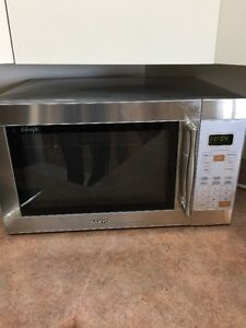 MICROWAVE and so much more!
