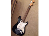 Fender Starcaster Guitar - Mint Condition