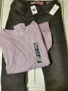 Brand New with Tags, GAP Girls Clothing Set, Sized 8
