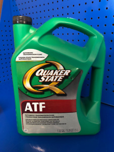 Quaker State: Automatic Transmission Fluid - LARGE STOCK